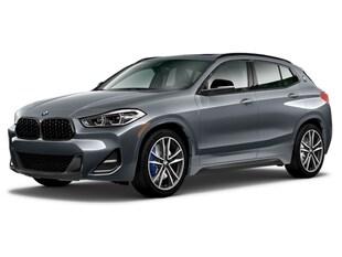 2022 BMW X2 M35i SUV WBXYN1C0XN5T68673
