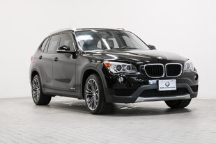 2013 BMW X1 xDrive35i SAV WBAVM5C5XDVV90681