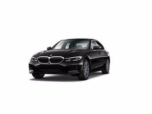 2021 BMW 330i Sedan 3MW5R1J01M8C01835