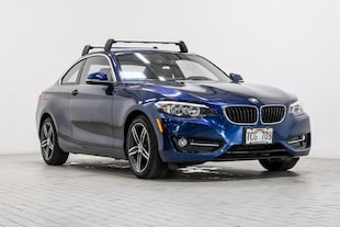 2017 BMW 230i Coupe WBA2F9C32HV664782