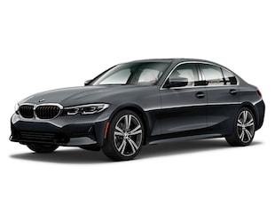 2020 BMW 330i Sedan 3MW5R1J07L8B34950