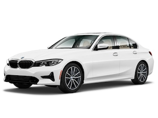 2020 BMW 330i Sedan 3MW5R1J06L8B15886
