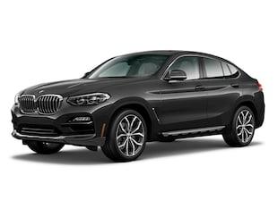 2020 BMW X4 xDrive30i Sports Activity Coupe 5UX2V1C09L9C48373