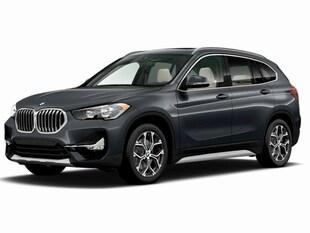 2020 BMW X1 sDrive28i SAV WBXJG7C06L5P64238
