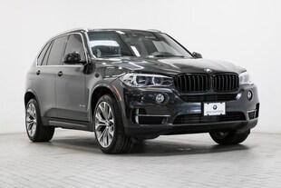 2018 BMW X5 sDrive35i SAV 5UXKR2C59J0X10046