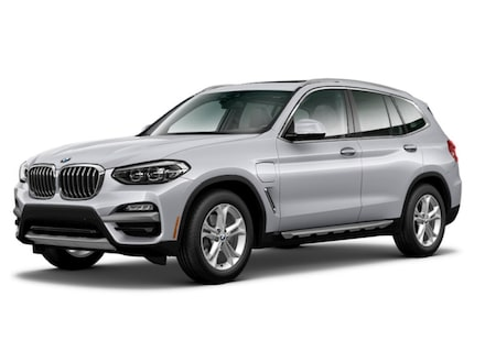 Featured New 2021 BMW X3 PHEV xDrive30e SAV for Sale in Honolulu