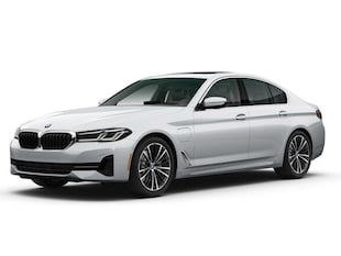 2021 BMW 530e Sedan WBA13AG01MCF98689