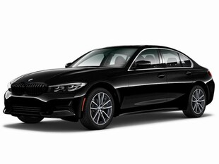 2020 BMW 330i Sedan 3MW5R1J0XL8B16121