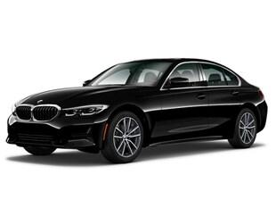 2021 BMW 330i Sedan 3MW5R1J00M8B80671
