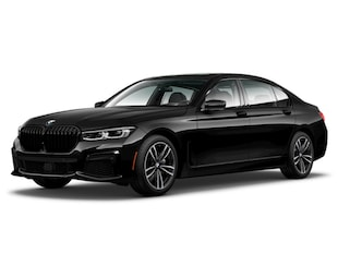 2021 BMW 740i Sedan WBA7T2C02MCG01198