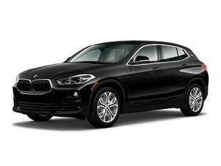 2020 BMW X2 sDrive28i Sports Activity Coupe WBXYH9C06L5R42964