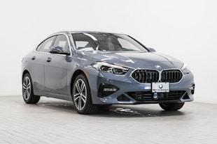 2020 BMW 228i xDrive Gran Coupe WBA73AK0XL7F98070