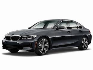 2020 BMW 330i Sedan 3MW5R1J03L8B16638