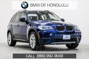 Used Cars Honolulu >> Honolulu Used Car Dealership Bmw Dealer Serving Kailua Waipahu