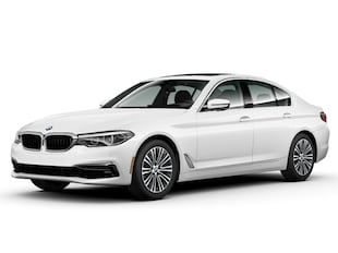 2020 BMW 530i Sedan WBAJR3C00LCE56669