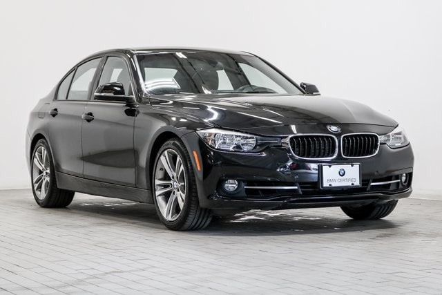 Certified Pre-Owned 2016 BMW 328i w/SULEV For Sale in Honolulu HI |  WBA8E9G57GNT42033