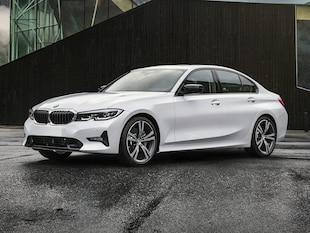 2021 BMW 330i Sedan 3MW5R1J0XM8B53431