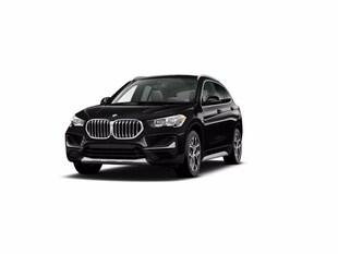 2021 BMW X1 sDrive28i SAV WBXJG7C05M5T77018