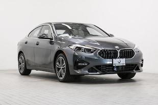 2021 BMW 228i xDrive Gran Coupe WBA73AK0XM7G31277