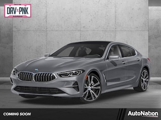 2022 BMW 840i Gran Coupe for sale in Houston