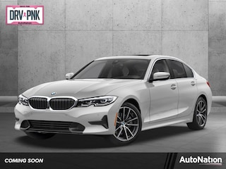 2022 BMW 330i Sedan for sale in Houston
