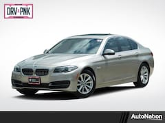 2014 BMW 528i Sedan in [Company City]