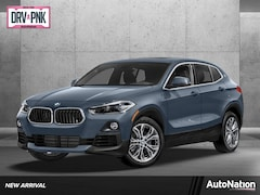 2022 BMW X2 sDrive28i Sports Activity Coupe