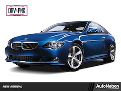 2010 BMW 650i Coupe in [Company City]
