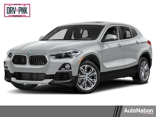 2021 BMW X2 sDrive28i Sports Activity Coupe for sale in Houston