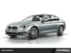 2014 BMW 535i Sedan in [Company City]