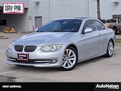 2011 BMW 328i Convertible in [Company City]