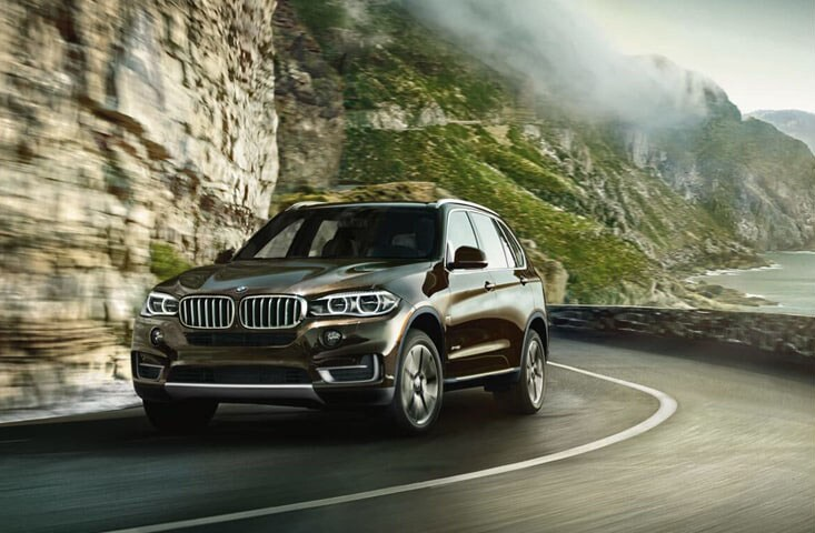BMW X5 For Sale in Houston