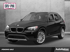 2014 BMW X1 sDrive28i SAV in [Company City]