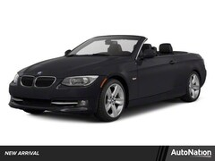 Used 2012 BMW 335i Convertible in Houston