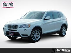 2014 BMW X3 xDrive35i SAV in [Company City]