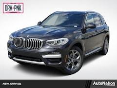2020 BMW X3 sDrive30i SAV