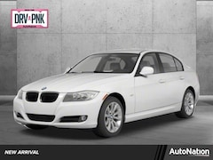 2010 BMW 335d Sedan in [Company City]