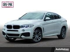 2019 BMW X6 sDrive35i SAV