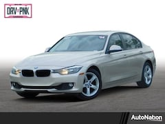 Used 2014 BMW 328i Sedan in Houston