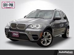 2012 BMW X5 xDrive50i SAV in [Company City]