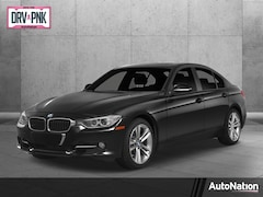 2015 BMW 328i Sedan in [Company City]