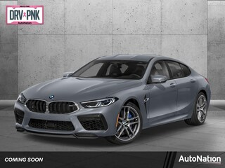 2022 BMW M8 Competition Gran Coupe for sale in Houston