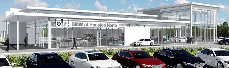 Bmw Service Center Houston Tx Bmw Of Houston North: About BMW Of Houston North, Houston, TX