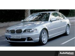 2005 BMW 323Ci Coupe