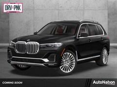 2022 BMW X7 xDrive40i SAV