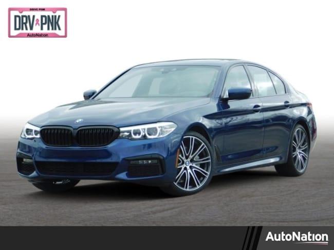 New 2019 BMW 540i For Sale Houston, TX | WBAJE5C57KWW18018