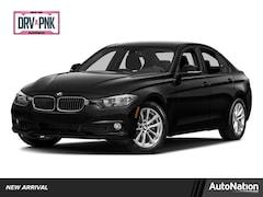 2016 BMW 320i Sedan in [Company City]