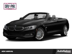2015 BMW 435i Convertible in [Company City]
