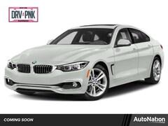 2020 BMW 4 Series 4dr Car