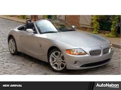 2003 BMW Z4 3.0i Convertible in [Company City]